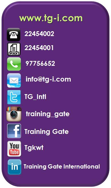 TGI Contact Info