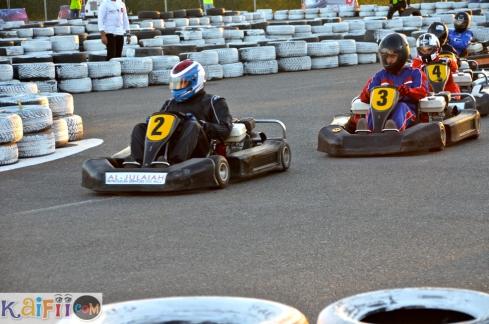 DSC_0001cart race kuwait