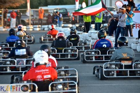DSC_0034cart race kuwait