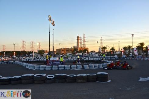 DSC_0071cart race kuwait