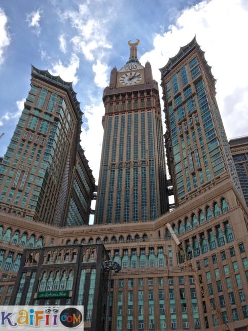IMG_7083Fairmont Makkah