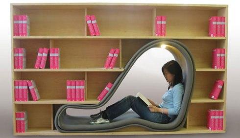 تصاميم: احلى واغرب ارفف للكتب 18-insanely-cool-creative-bookshelves-youll-wish-you-had-10
