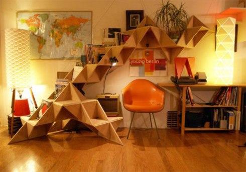 تصاميم: احلى واغرب ارفف للكتب 18-insanely-cool-creative-bookshelves-youll-wish-you-had-17