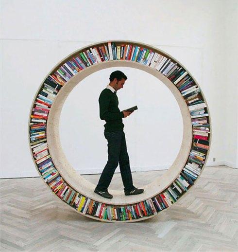 تصاميم: احلى واغرب ارفف للكتب 18-insanely-cool-creative-bookshelves-youll-wish-you-had-6