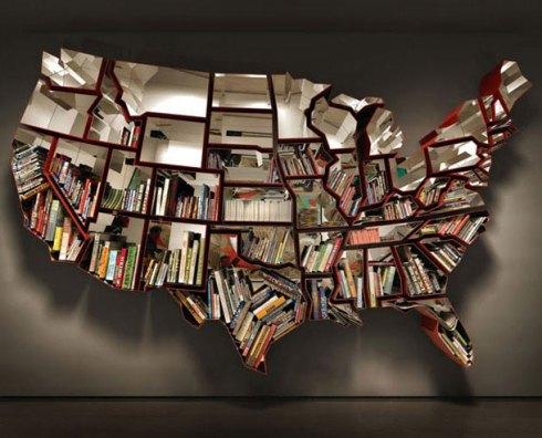 تصاميم: احلى واغرب ارفف للكتب 18-insanely-cool-creative-bookshelves-youll-wish-you-had-7
