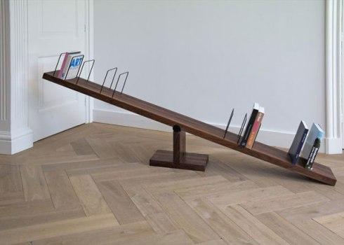 تصاميم: احلى واغرب ارفف للكتب 18-insanely-cool-creative-bookshelves-youll-wish-you-had-9