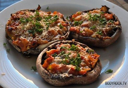portabello-mushroom-pizza