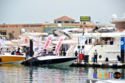 DSC_0193yacht show kuwait