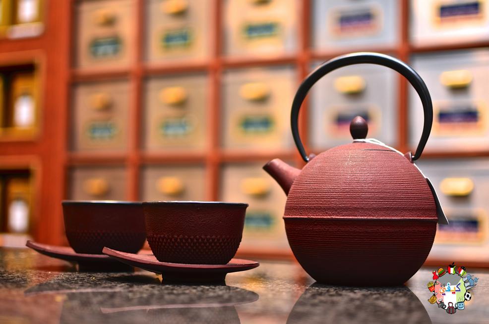 73efaee09 Tea Gschwendner زيارتي لمحل الشاي تي غشفندنر الالماني | Kaifii